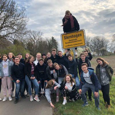 Sternhagenfahrt 2019